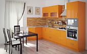 Цена на кухню № 79 Агния 58000р. Цена по Акции за весь гарнитур 49000 руб.