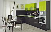 Цена на кухню № 103 Виктория 41800 р. Цена по Акции за весь гарнитур 37800 руб.