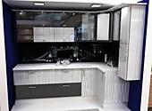 Кухня № 30 Концепт - Гудзон   47755 р. по Акции цена 44412 р.