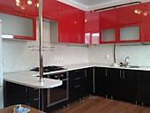 Кухонный гарнитур № 246 пластик/глянец/мдф. Цена: 73400 руб.