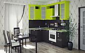 Цена на кухню № 57 Кухня Мери 55000р. по Анкии Цена 35000р.