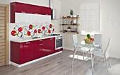Цена на кухню № 136 Бетти 2,4 - 35545 р. Цена по Акции за гарнтур 31800 руб.