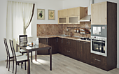 Цена на кухню № 121 Флоренция  47600 р. Цена по Акции за гарнитур 43450 руб.