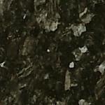 Барная стойка, Гранит черный, 1500*600*40