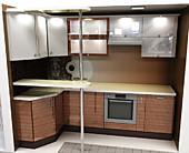 Кухня № 31 Концепт - Олива   48000 р по Акции цена 44640 р.
